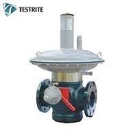 Регулятор давления газа СУГ пропан бутан COPRIM Alfa 100 AP в стальном корпусе