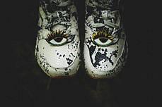 Женские кроссовки Reebok Ventilator ME x Melody Eshani M48153, Рибок Вентилятор, фото 3