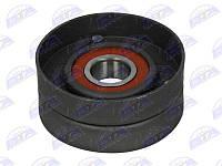 Ролик натяжителя MB Sprinter(906) 3.0CDI 06- 65x30mm BTA