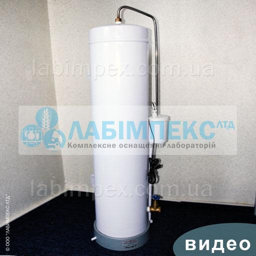 Дистиллятор электрический лабораторный ДЭ-10М, Украина