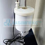 Дистиллятор электрический лабораторный ДЭ-10М, Украина, фото 4