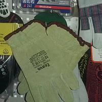 Перчатки кожанные CERVA PIGEON 01020005