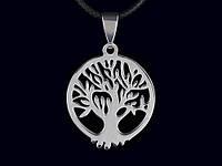 """Кулон """"Дерево жизни"""" Символизирует неистощимый источник жизненной энергии. Возвращение к изначальному единству"""