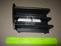 Решетка в бампер правый SK OCTAVIA 05-09 (пр-во TEMPEST)