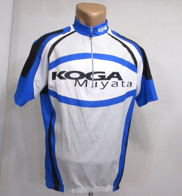 Вело футболка AGU, M, Koga, Как Новая!