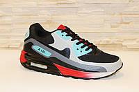 Кроссовки цветные Аир Т476 р 40