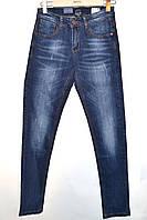KING LEO 5221 мужские джинсы (28-34/8ед.) Осень 2017