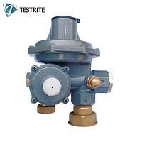 Двухступенчатый регулятор давления газа COPRIM FL25