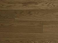 Однополосная паркетная доска под масло-воском, Дуб Селект, арт. 15019V-120BS