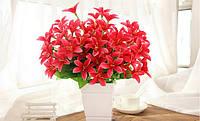 Искусственные цветы Вариант
