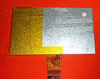 """LCD дисплей / матрица 700CPTNT-50Z-HD-V1 50pin 7"""" для планшета"""