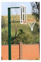 Стойка баскетбольная стационарная, вынос 400-600 мм, SS00071