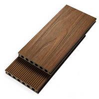 Террасная доска из древесно-полимерного композита LEGRO ULTRA NATURAL