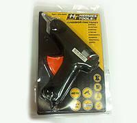 Клеевой пистолет электрический 40В HT tools