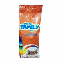 Стиральный порошок For My Family Color 10 кг