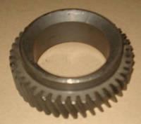 Шестерня коленвала ЯМЗ 236-1005030-А двигателя ЯМЗ