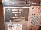 Автономный отопитель (печка) 1685000298 на Mercedes A-class W168 1.7cdi, фото 2