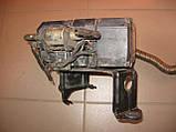 Автономный отопитель (печка) 1685000298 на Mercedes A-class W168 1.7cdi, фото 3