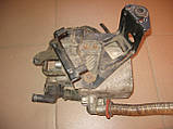 Автономный отопитель (печка) 1685000298 на Mercedes A-class W168 1.7cdi, фото 4