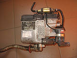 Автономный отопитель (печка) 1685000298 на Mercedes A-class W168 1.7cdi, фото 6