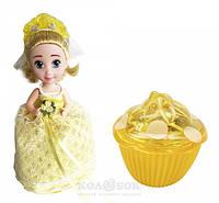 Кукла серии Cupcake Surprise Невесты-капкейки Лиза с ароматом лимона