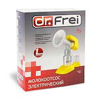 Электрический молокоотсос Dr.Frei GM3 гарантия 1 год