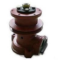 Водяной насос (помпа) МТЗ-80 (240-1307010А-01) (корпус и шкив-чугун) подшипник 180305