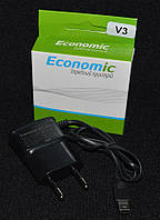 Сетевое зарядное устройство Economic Motorola V3