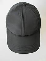 Утеплені кепки з плащової тканини., фото 1