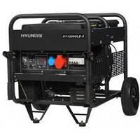 Трехфазный генератор Hyundai HY 12000LЕ-3 (8,5 кВт), фото 1
