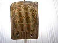 Универсальный подогрев на зеркала нового образца Газель, Соболь, Валдай