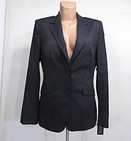 Пиджак CADENZA, 12R, темно синий, Новый!