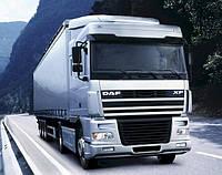 Запчасти для грузовиков DAF 480 и 430
