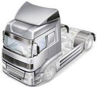 Запчасти для грузовиков BPW