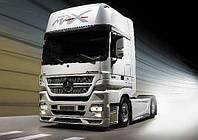Запчасти для грузовиков MERCEDES