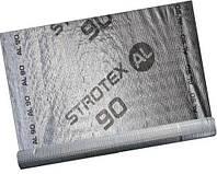 Гидроизоляция фольгированная Foliarex Strotex AL 90