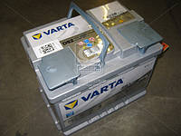 Аккумулятор 60Ah-12v VARTA Silver Dynamic AGM (D52 ) (242х175х190),R,EN680