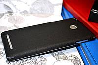 """Виниловая наклейка """"Чёрный структурный мат"""" XIAOMI REDMI 3S (0,2 mm)"""