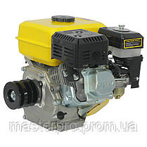 Двигатель бензиновый Кентавр ДВЗ-200Б3Р, фото 3