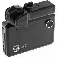 Автомобильный видеорегистратор Digital DCR-310HD
