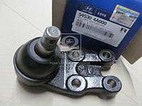 Шаровая опора передняя нижняя Hyundai Starex/H-1/Libero 01- (пр-во Mobis)