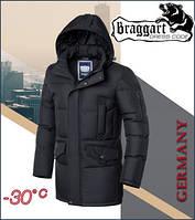 Модная куртка зимняя Braggart Dress Code р. 46