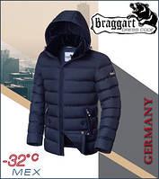 Зимняя куртка мужская Braggart Dress Code р. 46