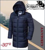 Хорошая куртка Braggart на тинсулейте размера: 46(S), 48(M), 50(L), 52(XL), 54(XXL), 56(3XL)