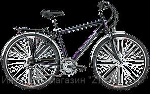 "Велосипед Winner 28"" ATLANTIC серый 19"""