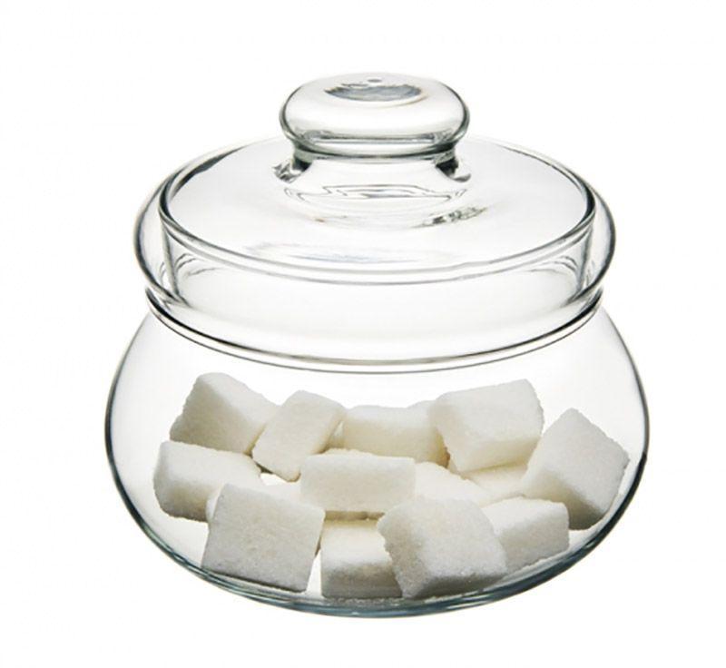 Сахарница Simax 500 мл 5052