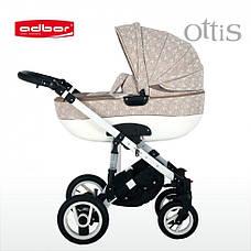 Универсальная коляска 2в1 ADBOR OTTIS OTT-03, фото 2