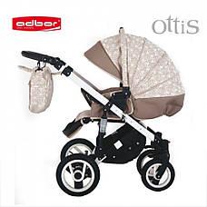 Универсальная коляска 2в1 ADBOR OTTIS OTT-03, фото 3