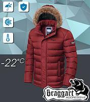 Хорошая куртка Braggart в стильном цвете