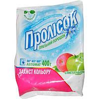 Стиральный порошок Подснежник Спелые яблоки 400 г